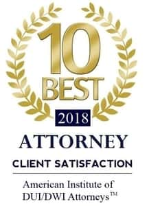 Leverson Budke - Minneapolis 10 Best DWI Attorneys