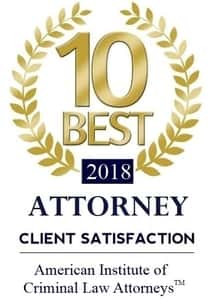 Minneapolis 10 Best Criminal Defense Attorneys