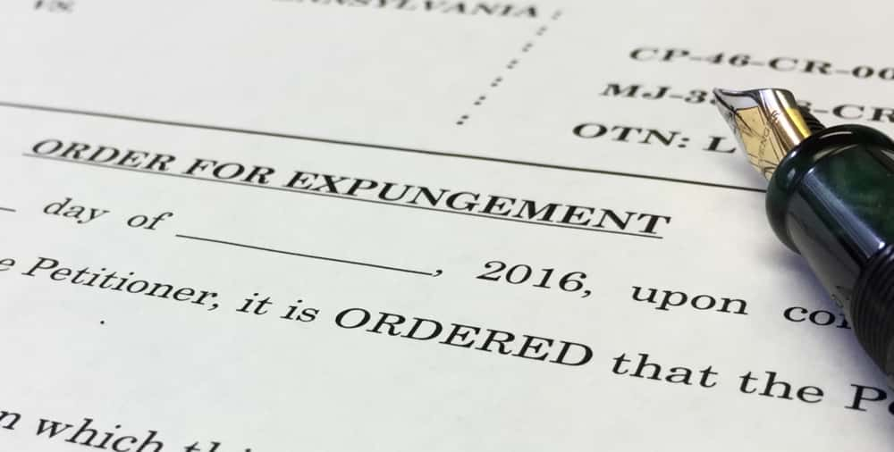 Expungement Waiting Period Listed in Minnesota Statute