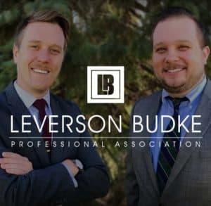 St. Paul DWI and Criminal Defense Lawyer - Leverson Budke
