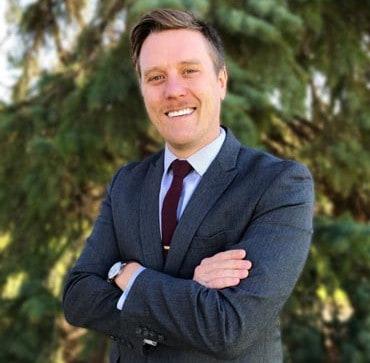 Nicholas Leverson St. Paul MN DWI Lawyer