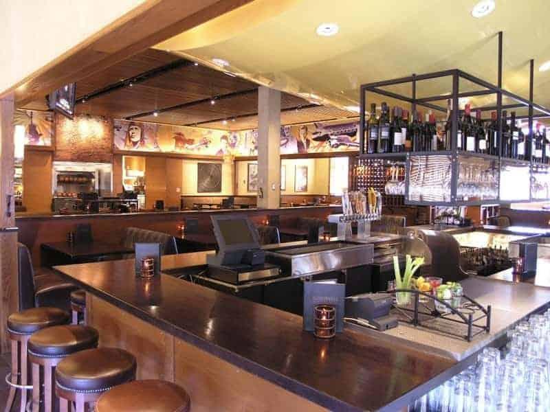 Top 5 Restaurants In Eagan
