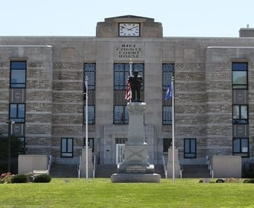 Rice County - Expungement Success Story